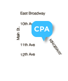 CPA Map