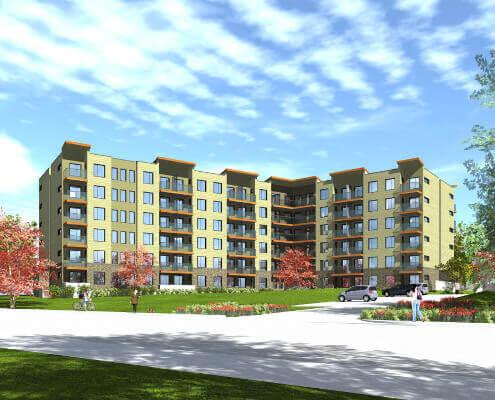 Dania Seniors Housing