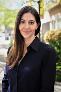 Robyn Gerry, Development Coordinator
